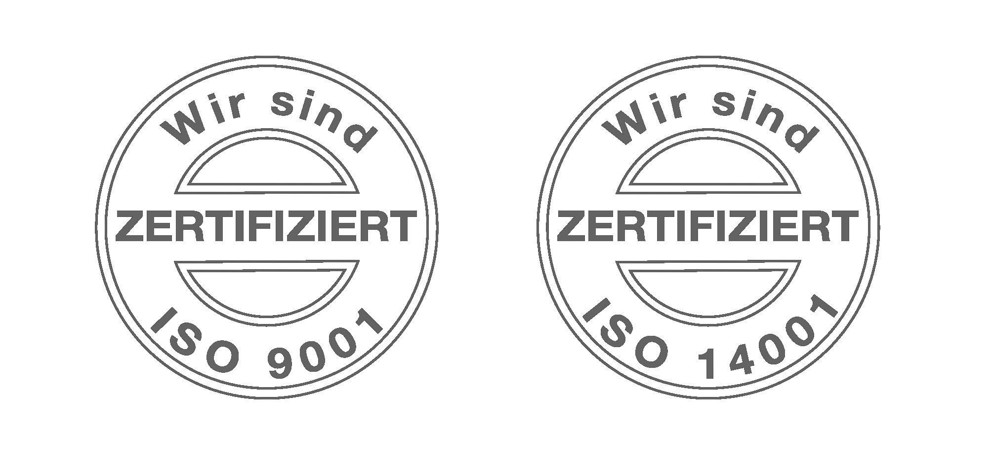 ISO-Zertifizierungen-Servus